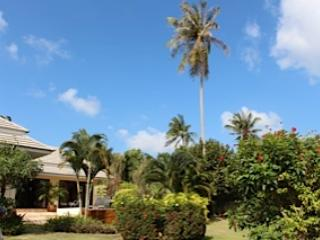 Baan Rattana - Baan Rattana a beautiful villa with mountain views - Chaweng - rentals