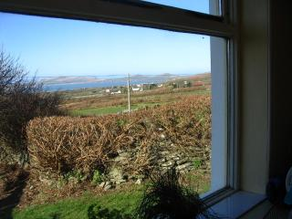 4 bedroomed house with Atlantic Ocean views - Dingle vacation rentals