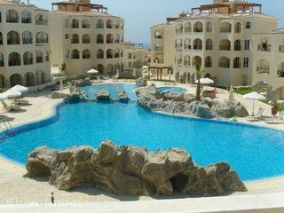 St Nicholas Resort Paphos 1 bed apartment - Gulluk vacation rentals