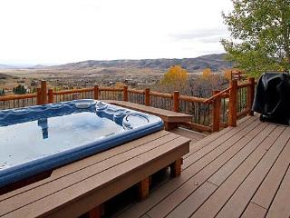Yampa Vista Chalet - Steamboat Springs vacation rentals