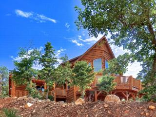 #36 The Lodge at High Timber Ranch - Big Bear Lake vacation rentals