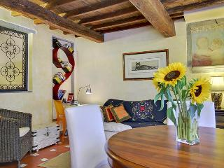 Lovely two bedrooms flat in the heart of Florence - Florence vacation rentals