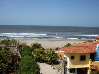 Beachfront Large Spanish Estate. Free Car Rental - Nicaragua vacation rentals