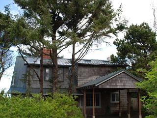Dowd Unit--R258A    Waldport Oregon high bank vacation rental - Waldport vacation rentals
