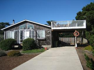 Kaminski House--R458 Waldport Oregon Vacation rental - Waldport vacation rentals