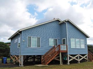 Payn House--R505 Yachats Oregon ocean front vacation rental - Waldport vacation rentals