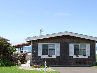 Seaside Cottage R--543 Yachats Oregon ocean front vacation rental - Waldport vacation rentals
