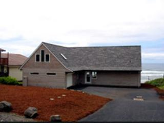 Sweet Retreat--R521 South Beach Oregon ocean front vacation rental - Waldport vacation rentals