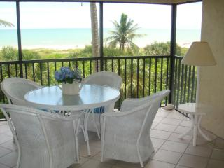 Direct Gulf Front  Beautiful Condo  Gorgeous View - Sanibel Island vacation rentals