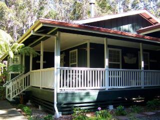 Brand New Volcott Cottage near Volcano Village! - Volcano vacation rentals