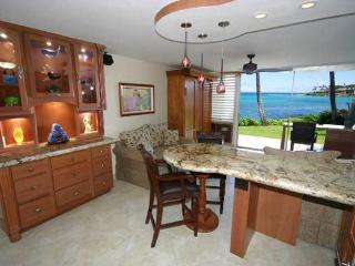 July 10-16 Napili Shores Oceanfront Luxury & W/D - Lahaina vacation rentals