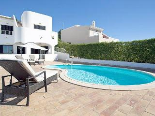 Harry-End Terrace 3 Bed Villa Pool A/C Sea View - Carvoeiro vacation rentals