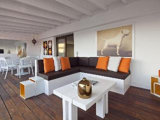 Exclusive and modern penthouse(464) - Catalonia vacation rentals