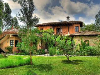 Spectacular Mountainside Villa Near Antigua - Ciudad Vieja vacation rentals