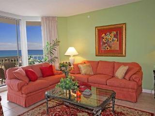 Silver Shells St Croix 602 2-Bedroom,  Ocean Front - Destin vacation rentals