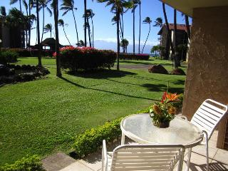 Oct 22-29 Special $110 Papakea King Luxury Studio - Lahaina vacation rentals