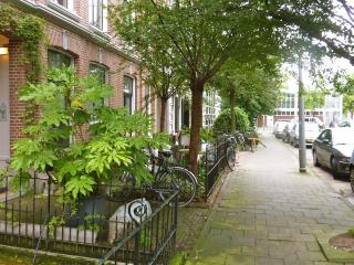 BB10 Amsterdam  DeLuxe Apartment in 1881 Mansion - Amsterdam vacation rentals