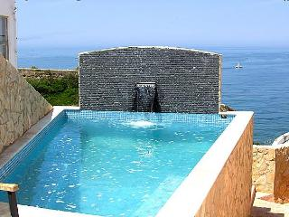 Horizonte 4 Bed 4 Bath A/C Pool Ultimate Sea View - Carvoeiro vacation rentals