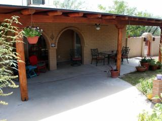 The Bed and Burro Inn - Tucson vacation rentals