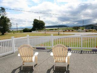 Water & Mt View Home in Coupeville Whidbey Island - Whidbey Island vacation rentals
