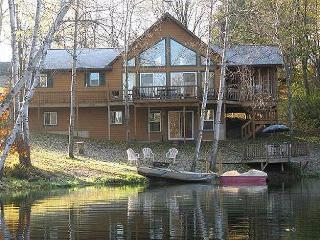 The Lakeside Haven Home - Tomah vacation rentals
