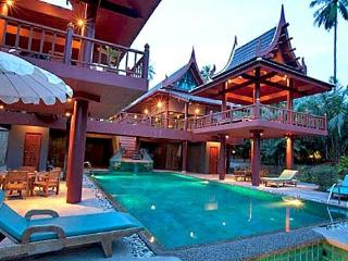 Koh Samui - Laemset Lodge 6BED - Surat Thani vacation rentals