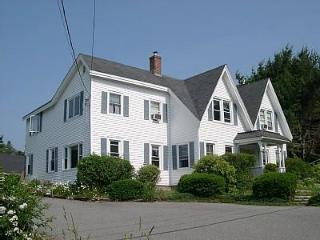 Twin Gables House - Bar Harbor vacation rentals