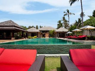 Koh Samui - Villa Pala 5BED - Surat Thani vacation rentals