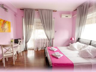 BED A  SAN PIETRO - Rome vacation rentals