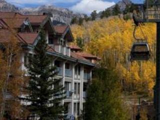 Plaza 403 - Telluride vacation rentals