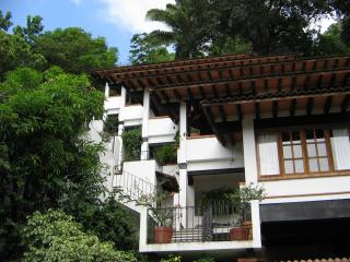 Casita above Zona Romantica in Old Town - Puerto Vallarta vacation rentals
