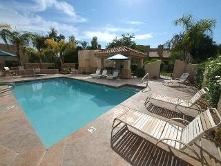 Scottsdale 2 bedroom townhome in great location - Central Arizona vacation rentals