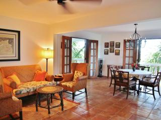 Rincon, peaceful hillside residence - Rincon vacation rentals
