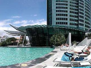 Q1 3 Bedroom Sub Penthouse - Surfers Paradise vacation rentals