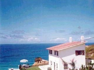 Beautiful house above the ocean with sea view - Nazare vacation rentals