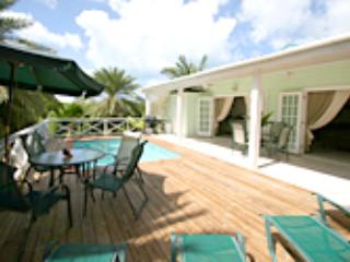 Green House, Harbour View Estate, Jolly Harbour - Jolly Harbour vacation rentals