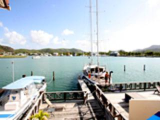 Villa 222F South Finger, Jolly Harbour - Antigua vacation rentals