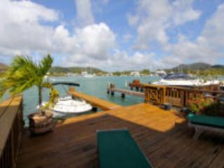 Villa 223B South Finger, Jolly Harbour - Antigua vacation rentals