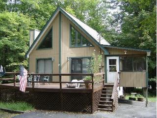 Summer Specials @The PA Chalet Pocono Lake Region - Lake Ariel vacation rentals