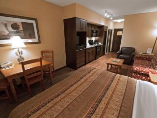 Blackcomb Lodge - Studio - Saskatchewan vacation rentals