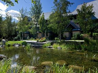Stoney Creek - Lagoons - LG76 - Whistler vacation rentals
