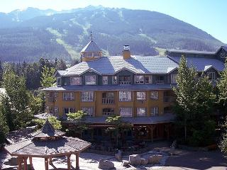 Town Plaza - Eagle Lodge - TP330E - Whistler vacation rentals