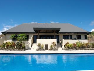 Villa Vanua - 4 bedroom luxury in the real Fiji! - Viti Levu vacation rentals