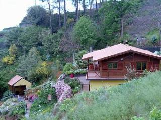Villa in Gaula, between the airport and Funchal - Gaula vacation rentals