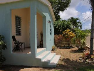 Coralina.....Perfect for couples! - Vieques vacation rentals