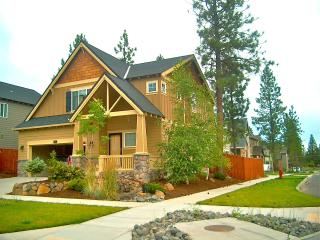 Cozy & Upscale  Vacation Rental in Beautiful Bend - Central Oregon vacation rentals
