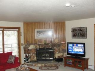 2 Bedroom/2 Bath Condo in Wildernest - Silverthorne vacation rentals
