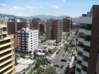 Furnished 2 BR Condo in Exclusive Section of Quito - Quito vacation rentals