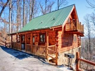 All Knotty - Pigeon Forge vacation rentals