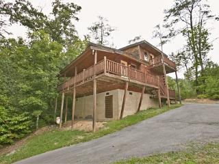 Bear Necessity - Pigeon Forge vacation rentals